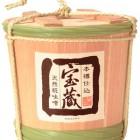 木桶仕込味噌 ・宝蔵味噌1kg¥2,625 ・発芽玄米味噌¥1,680 ・御味噌1kg¥1,050 ・蔵開味噌1kg¥840 ・元善光寺縁起味噌1kg¥840