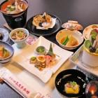 料理 四季折々の旬の素材で彩られた贅沢な和の美を、存分にご堪能くださいませ!