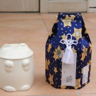 骨壷カバー付2寸¥2,025 3寸¥2,850 4寸¥4,575 5寸¥6,000 犬猫型骨壷3寸¥3,400   4寸¥4,000