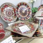 洋陶器コーナー