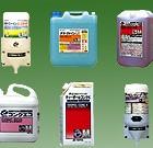ジョンソンディバーシーの洗剤 環境に優しく、消費者やユーザーの健康と安全に留意した製品を開発、製造しているジョンソンディバーシー株式会社の商品を取り扱っています。
