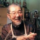 川本喜八郎「人形がひたむきに生きる人物を演じる時、俳優が演じるのとは全く違った方法でその人物に肉薄し、人形の生命は光り輝きます。」