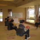 転倒予防教室 運動によって転倒予防や骨粗鬆症の予防を目指す方におすすめです。