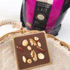 ミコロ32% ミルクのバランスが良い優しい味のチョコレートです。