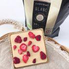 アンカ35% 苺など酸味のあるフルーツとも相性が良いチョコレートです。