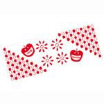 第36回 飯田まつり・飯田りんごんのロゴ