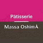 Patisserie Massa OshimAのロゴ
