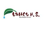 もみほぐしM.S.のロゴ