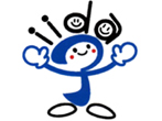 飯田子ども劇場のロゴ